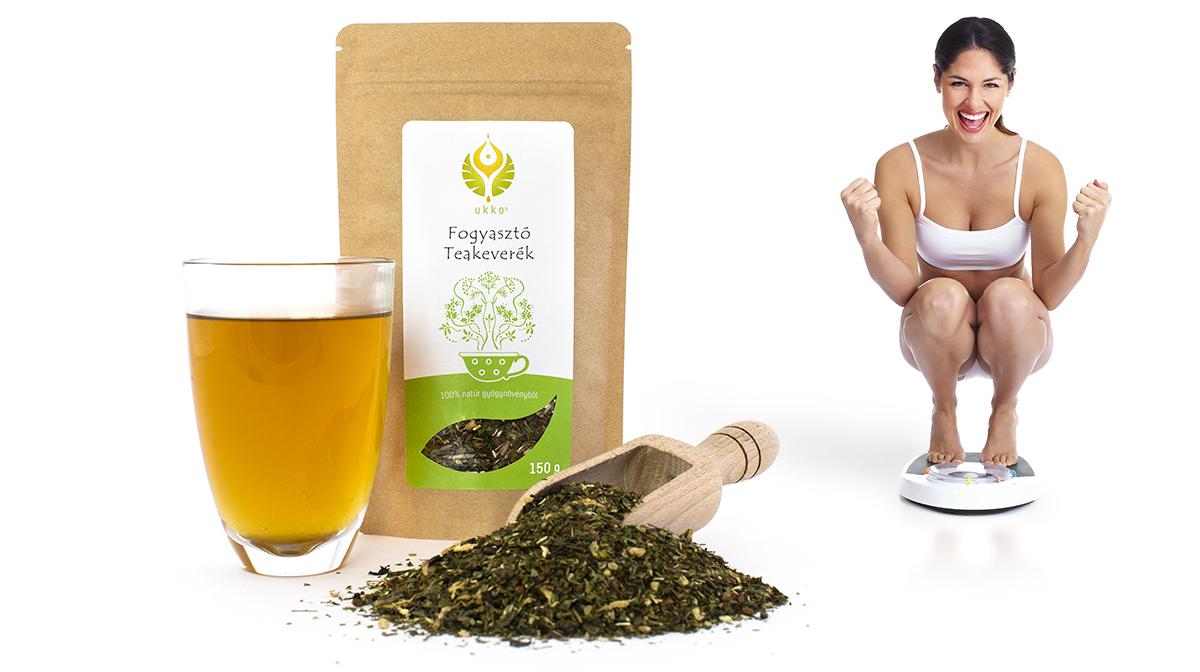 A 6 leghatékonyabb zsírégető tea: ezeket fogyaszd, ha fogyni szeretnél - Gasztro | Sóbors
